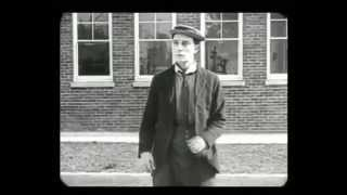 "Buster Keaton ""The Goat"" (1921) Silent Film Music"