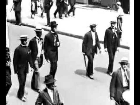NAACP Anti Lynching