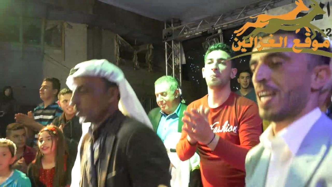 عصام عمر صهيب عمر أفراح الخطاطبه بيت فوريك