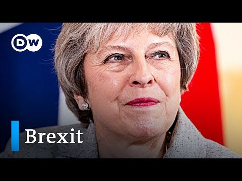 Theresa May pressured on Brexit draft deal   DW news