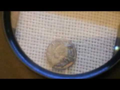 Greek Drachma Coin in Sharjah