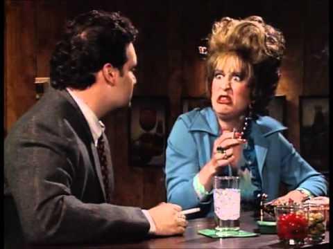 MadTV  Mrs. Barone at the Bar