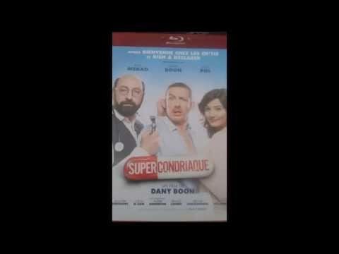 musique du film supercondriaque