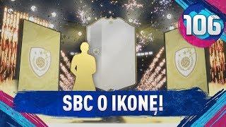 SBC O IKONĘ! - FIFA 19 Ultimate Team [#106]