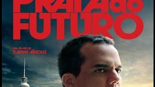 Coletiva de imprensa do filme Praia do futuro.