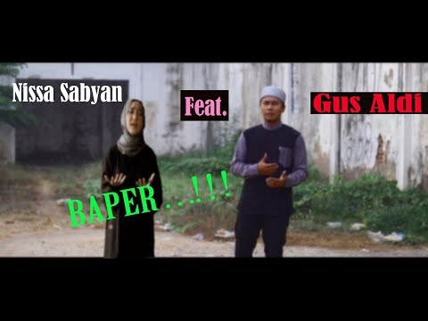 Atuna Tufuli - Nissa  Sabyan Feat. Gus Aldi (MASHUP VERSION)