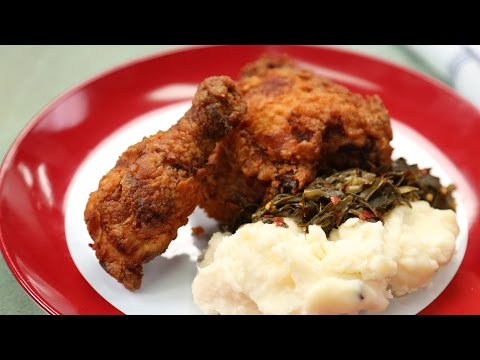 Mama's Fried Chicken   Southern Living