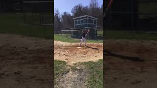 USA Baseball NTIS