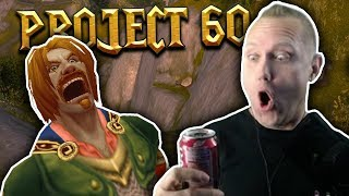 ENERGY BOOST - Project 60 Vanilla WoW Community Event Highlights (PART 6)