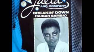 Julia & Company - Breakin