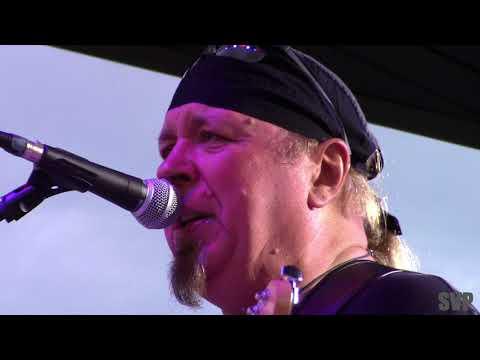 Jay Jesse Johnson Band - 2018 Fishers Blues Fest