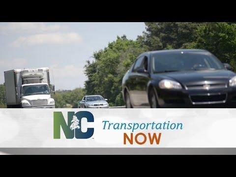 NC Transportation Now - December 21, 2016