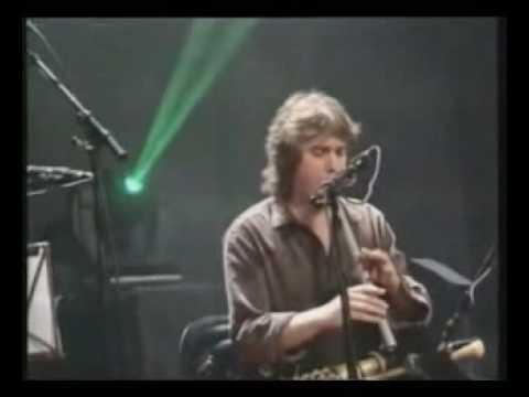 Low Whistle - John McSherry - Celtic Irish music