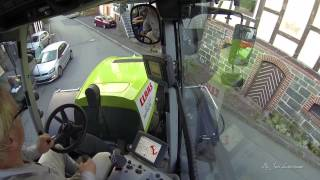 Claas Xerion Trac VC 4000