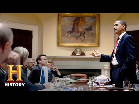 After the Presidency: Obama as a Citizen | The 44th President in His Own Words | History