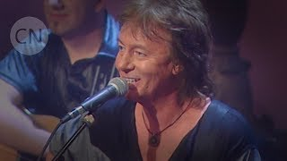 Chris Norman - Talking World War 3 Blues (One Acoustic Evening)