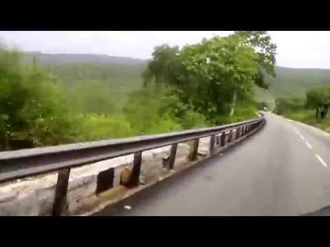 Kadapa Hill కడప ఘాట్( Ghat section) in Andhra Pradesh (In India)