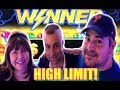★ HIGH LIMIT LIGHTNING LINK ✦ LIVE PLAY BONUS W/ DIANA & SLOT CRACKER ☞ Slot Traveler