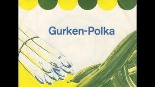 Gurken-Polka - Die 3 Travellers