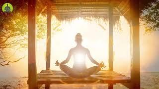 """"""" Meet Your Higher Self"""" Inner Awareness Guidance & Mental Clarity Deep Sleep Meditation"""