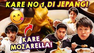 Download lagu COBA KARE TERENAK NO.1 DI JEPANG BARENG WASEDABOYS!