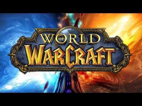 WoW - Blood Elf Warrior - Crafted Gear Only - 001
