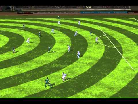 FIFA 14 iPhone/iPad - Foggia FC vs. FC Zürich