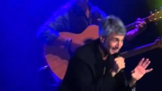 Sergio Dalma - Mi historia entre tus dedos - Luna Park - Buenos Aires - 31/05/2014
