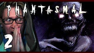 Phantasmal | SHADOW PEOPLE! | Part 2, Gameplay Playthrough