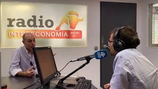 Entrevista al Dr López-Píriz en Radiointereconomía
