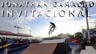 1ER INVITACIONAL JONATHAN CAMACHO