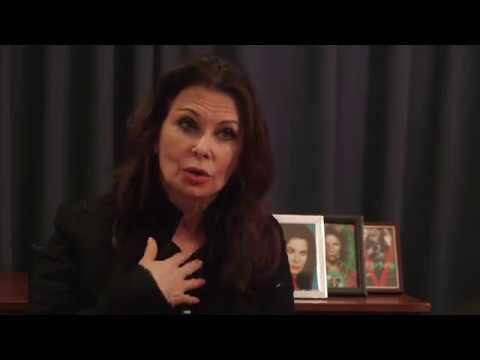 Top of the Hill - episode 3: Jane Badler