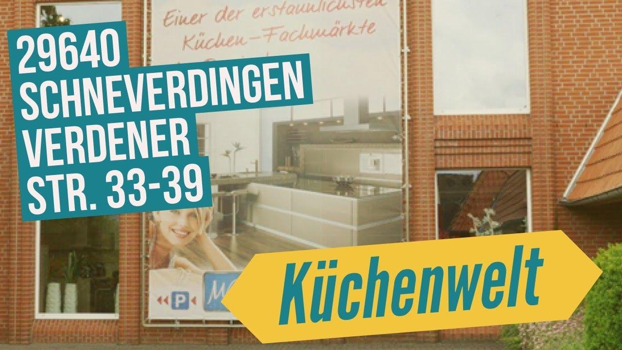 Filialen Brümmerhoff Küchenwelt