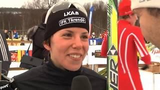 Charlotte Kalla 2008-2017