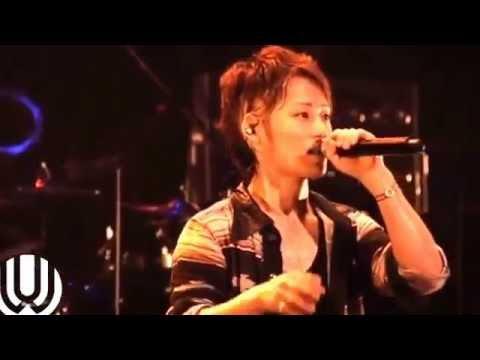 UVERworld 美影意志 (LIVE)