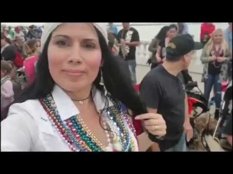 Gasparilla 2018 | Tampa Florida