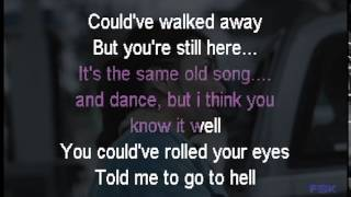 Sam Hunt - Take Your Time (Karaoke Version)