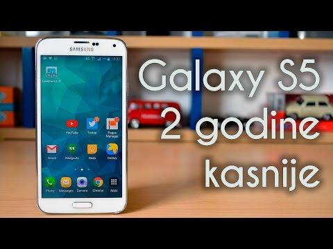 Samsung Galaxy S5 | Dvije godine kasnije | Recenzija