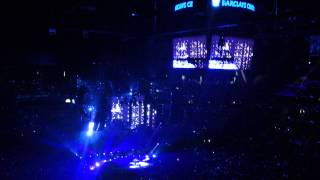 Billy Joel - New Years Eve 12-31-13 I