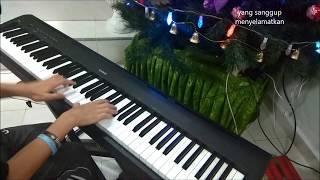 NDC Worship - Datanglah Dan Bertahta/Great Is Our God Piano Cover