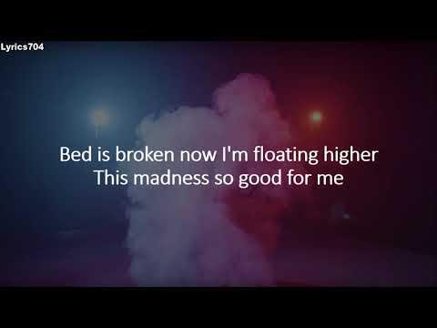 Major Lazer - Blow that Smoke (feat. Tove Lo) (Lyrics) Mp3