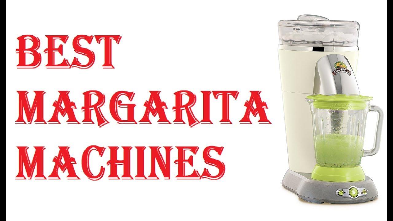 Best Margarita Machine 2019 Best Margarita Machines 2019   YouTube