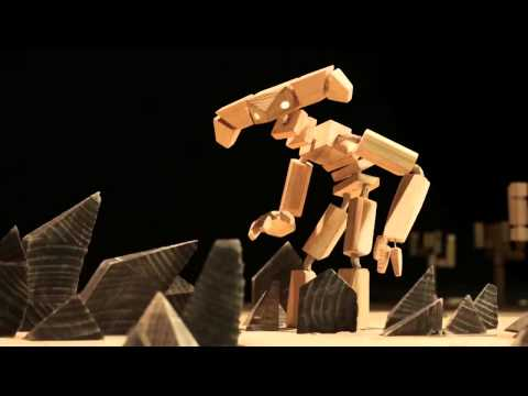 Best Stop Motion Music Videos