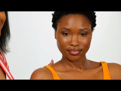 How to Apply Lip Color | Black Women Makeup