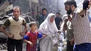 Aleppo EXPLAINED- What's Next? | What's Trending Now