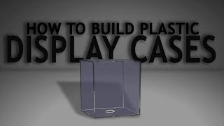 Tutorial on plastic box building. If you have any questions, please add your questions to comments below and I will answer as ...