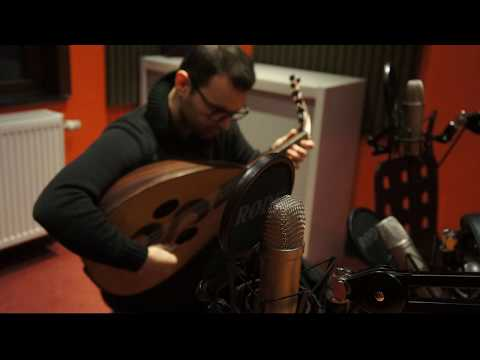French FM Radio Interview With Music Composer Yahya Salem ( 1 )