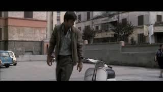 Romanzo criminale (2003) di Michele Placido - Albergo rosa alla Garbatella