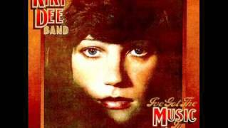The Kiki Dee Band - I