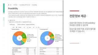 한국임상시험포털KCLIC 소개 영상